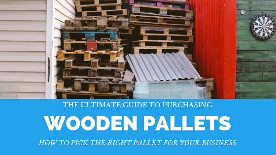 Ultimate Wooden Pallet Guide