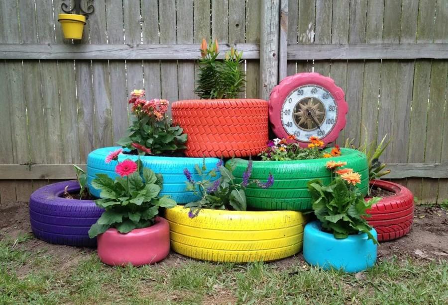 полезные самоделки для огорода